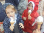 A visit from the ice cream van