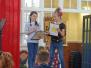 Fishergate's Got Talent!