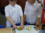Food for Life in Years 5&6