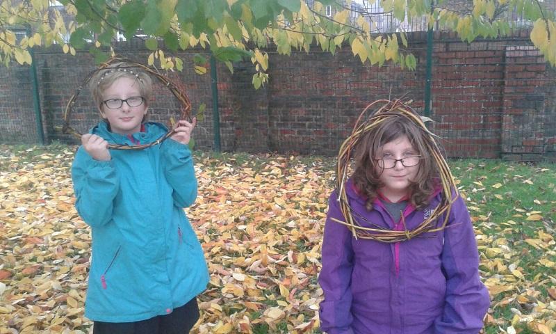 Forest School Fun 5