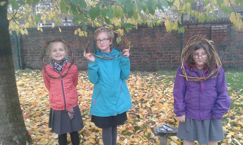 Forest School Fun 6