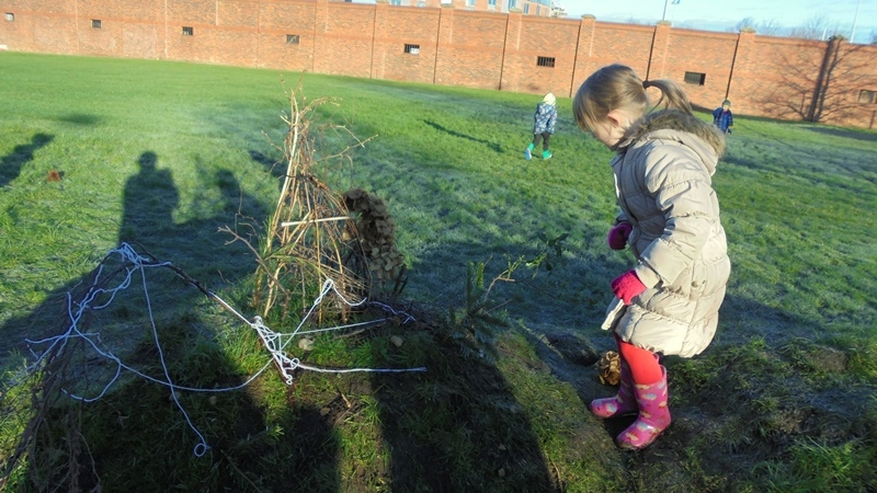 EYFS Forest Schools 10
