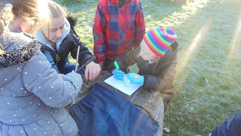 EYFS Forest Schools 5