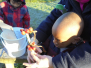 Forest Schools Fun with Early Years
