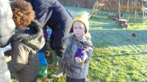 EYFS Forest Schools 8