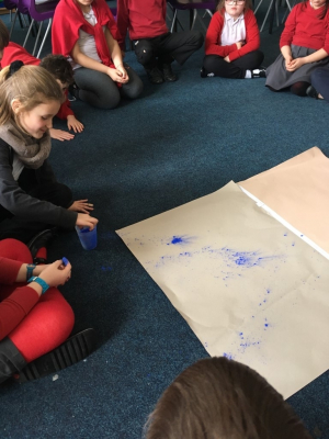 Learning about Holi (2)