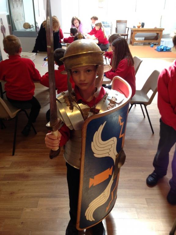 Romans Workshop_2