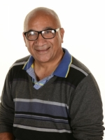 Mr Solanki