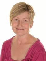 Caroline Burt
