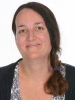 Erika Deverall