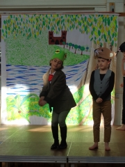 Wind in the Willows (02)