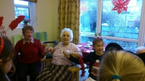 December Willow House 10