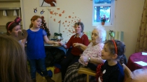 December Willow House 11