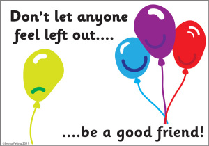 PSED-be-a-good-friend