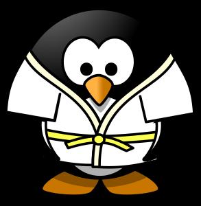 Judo Taster Sessions (KS1 & Y3/4)